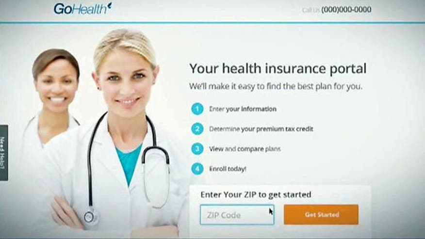 GoHealth.com is giving customers a way to bypass the troubled federal site to buy health insurance. Will this become a growing trend?