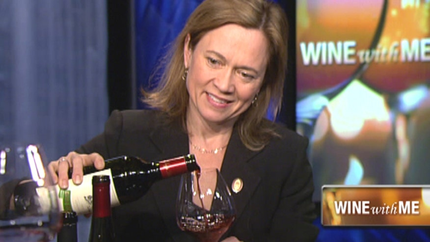 Master Sommelier, Andrea Robinson talks about which wines will work with your Thanksgiving meal.
