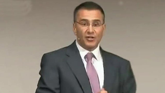 Gruber behind transparency issues with Vermont health plan?