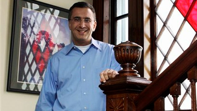 ObamaCare architect Gruber set to testify at December House hearing
