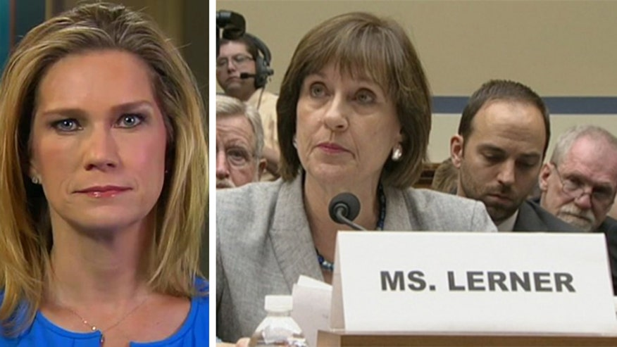 Treasury inspector general finds missing Lerner e-mails