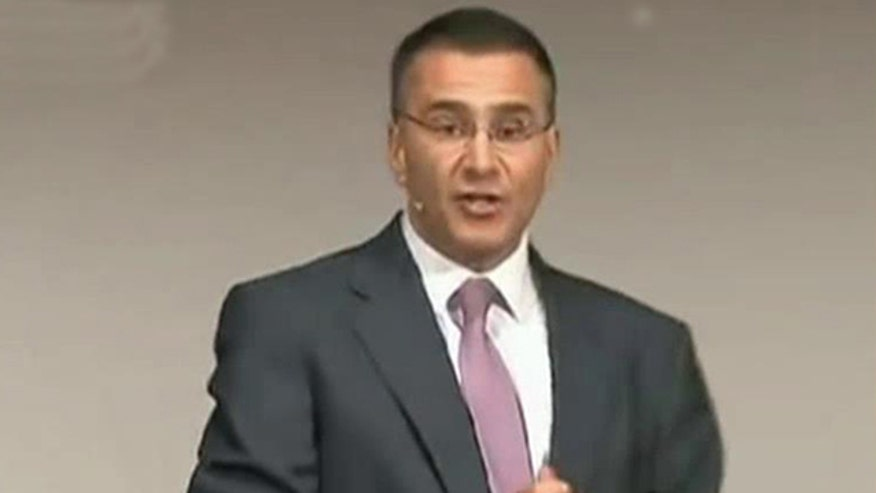 What role did ObamaCare architect play?
