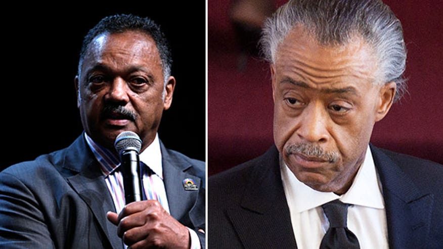 Juan Williams and David Webb on black leaders' response to Ferguson riots