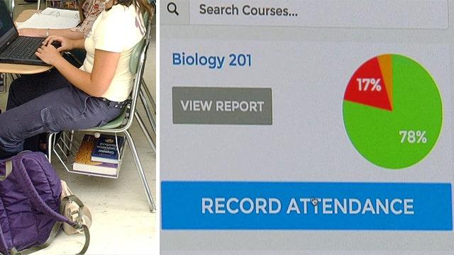 'Kinvolved' app aims to improve school attendance