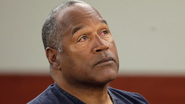 No new trial for OJ: Judge rejects bid to toss conviction