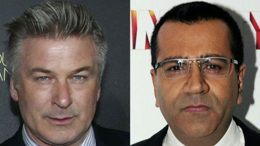 Network hypocritical for not disciplining Martin Bashir?