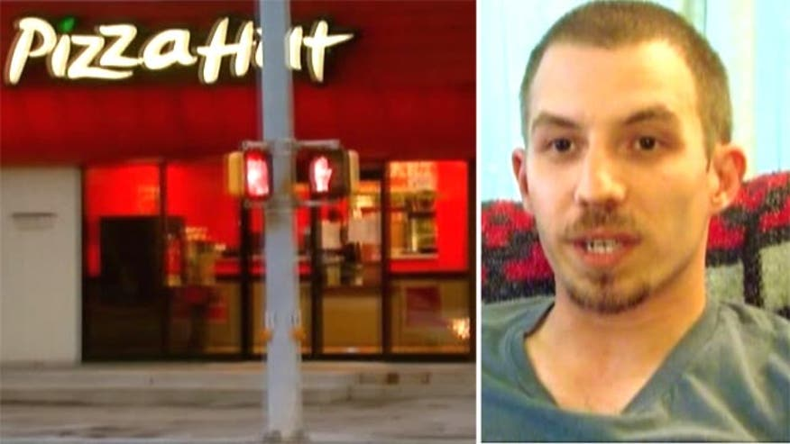 Pizza Hut rallies behind local employee who was fired for keeping restaurant closed