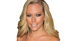 Kendra Wilkinson has been through a lot the last couple of  years.