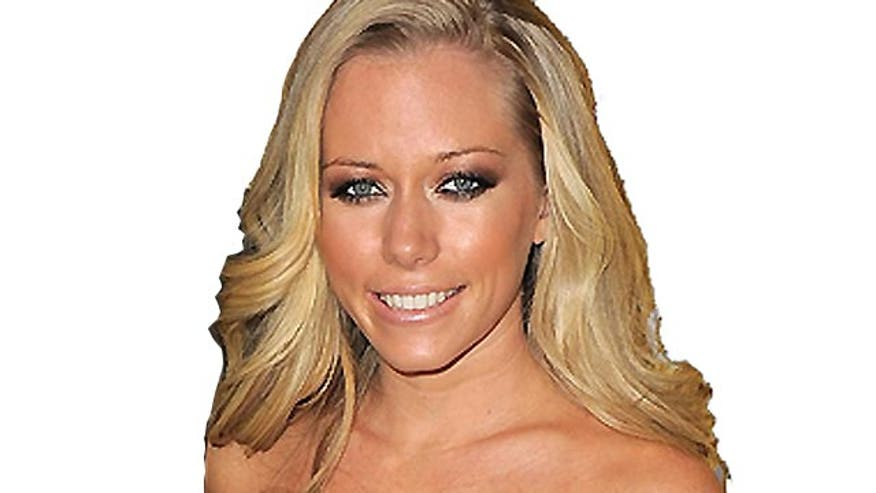 Kendra Wilkinson dishes on what it took to have sex with Playboy's Hugh Hefner