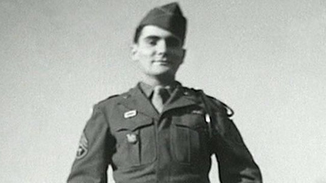 'The Kelly File' salutes the Greatest Generation