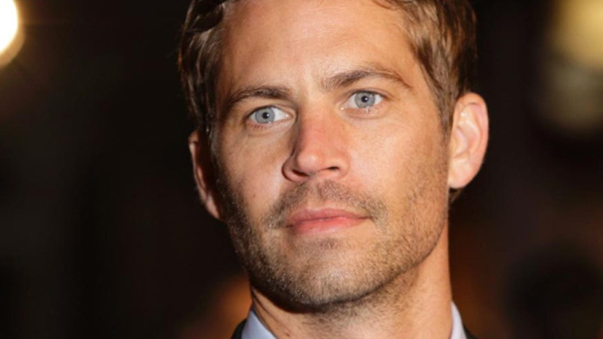Police are trying to determine how fast the car was driving that crashed into a tree and pole, killing Paul Walker
