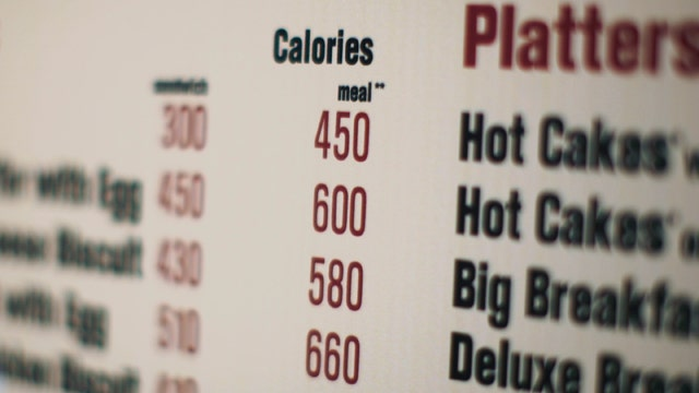 the question of whether mandatory calories count on menus are helpful 18 health law review • 20:1, 2011 food labelling regulation to promote healthy eating barbara von tigerstrom chronic diseases are leading causes of death and.