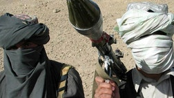 The Taliban are flexing their muscle with a series of high-profile attacks in recent weeks, showing they are far from defeated as the U.S. prepares to withdraw most of its forces from Afghanistan at year's end.
