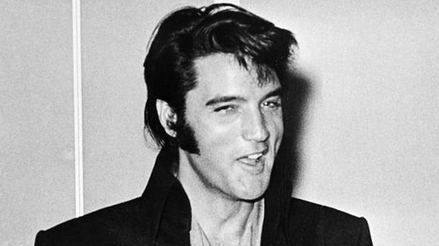 Inside Elvis Presley's rise to fame