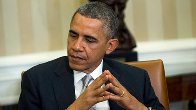 How President Obama is defying the Constitution
