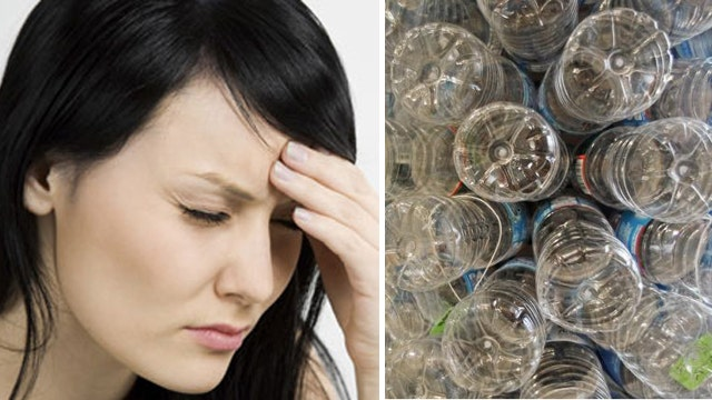 Study finds possible link between BPA and migraine headaches