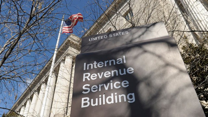 Lawsuit over IRS regulation stemming from health care law
