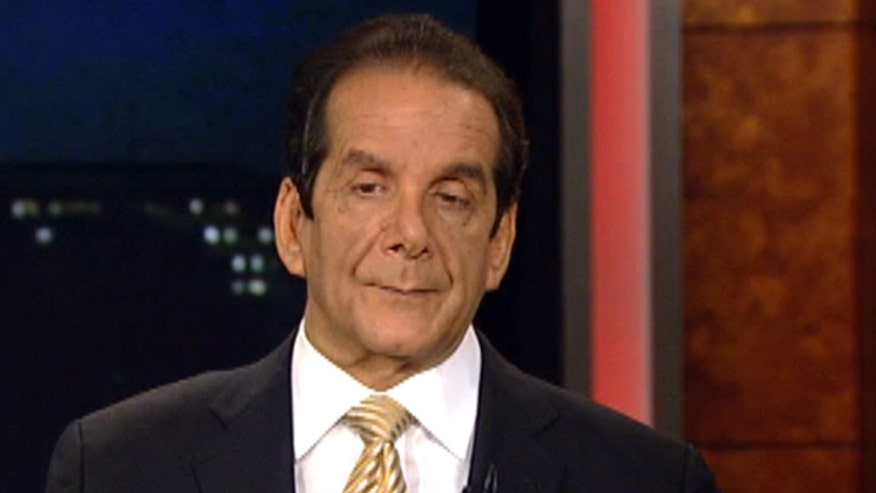 Syndicated columnist Charles Krauthammer calls the healthcare website a 'turkey'.