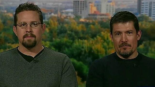 Survivors slam House Benghazi report
