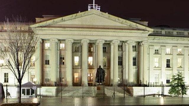 National debt exceeds $18T, sparking renewed criticism of spending under Obama