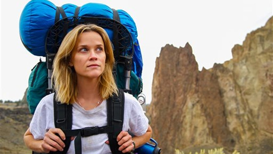 Ashley Dvorkin and Fox 411 movie reviewer Justin Craig discuss Reese Witherspoon's enthralling performance in new drama 'Wild'