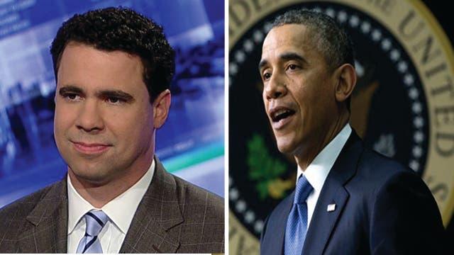 Bill Burton discusses President Obama's credibility