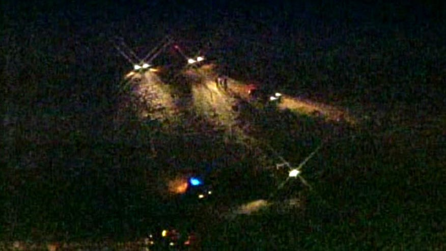 Fatal midair collision in Ariz.