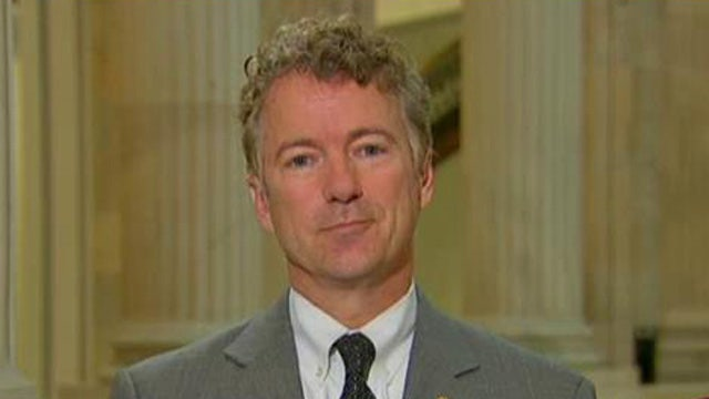 Rand Paul: Eric Garner 'didn't need to die'