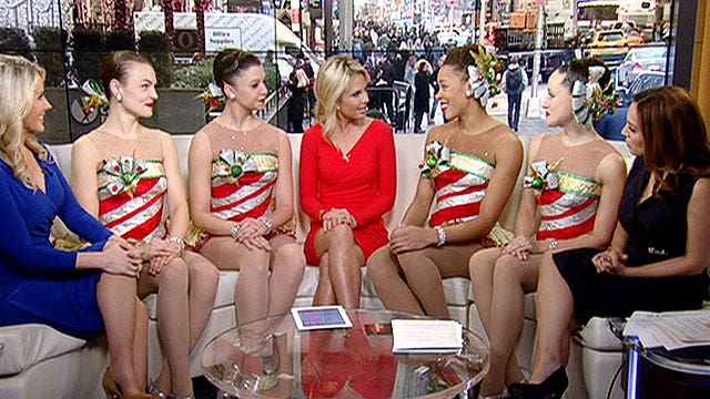 After the Show Show: Christmas spectacular