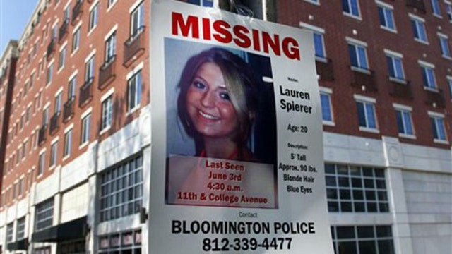 Parents of missing student 'stonewalled' by girl's friends?