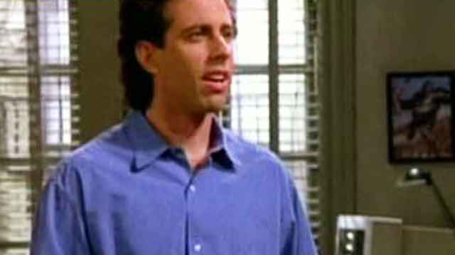 Is 'Seinfeld' the funniest sitcom of all time?
