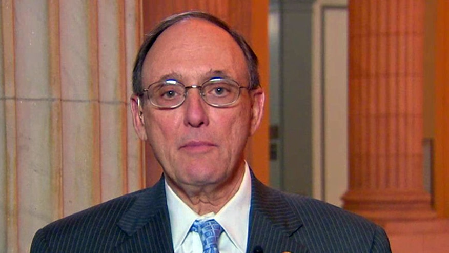 Rep. Phil Roe speaks out