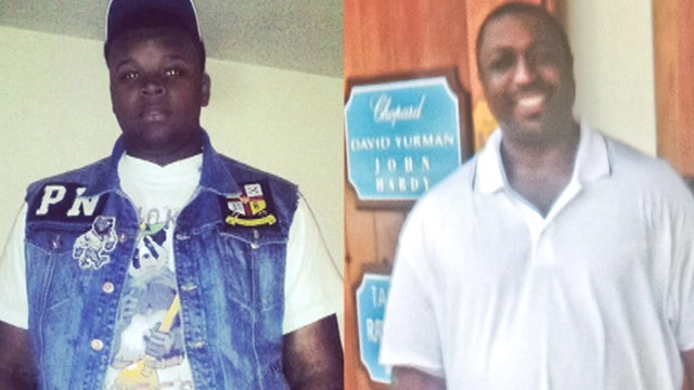 Role of forensics in Eric Garner, Michael Brown cases