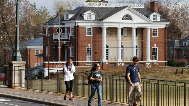 Black eye for Rolling Stone as rape story unravels