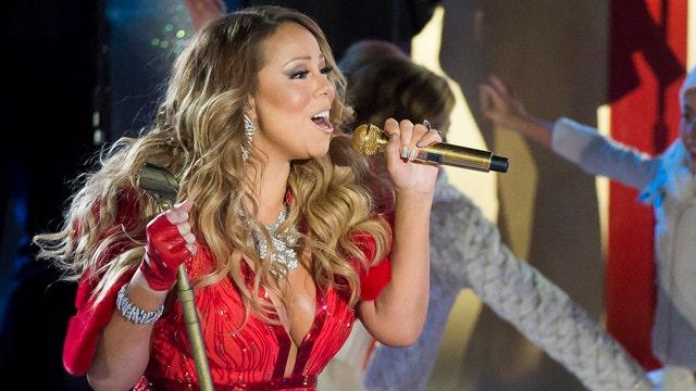 Eric Bolling's Fool of the Week: Mariah Carey