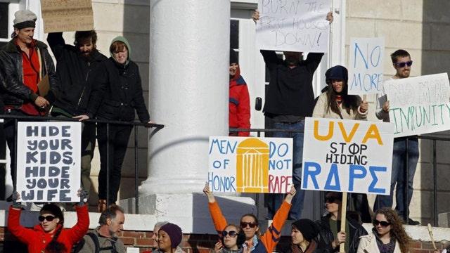 Rolling Stone's major reversal on rape story