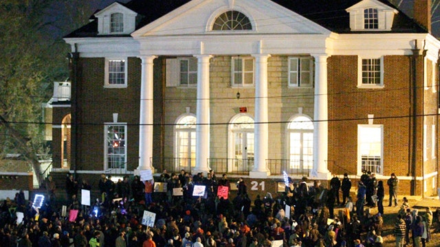 Legal trouble ahead for Rolling Stone over UVA rape story?