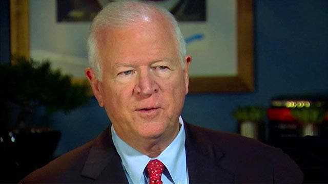 Sen. Saxby Chambliss reflects on his political career