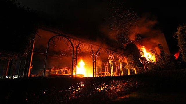 Bias Bash: Press miss 'smoking gun' in Benghazi inquiry?