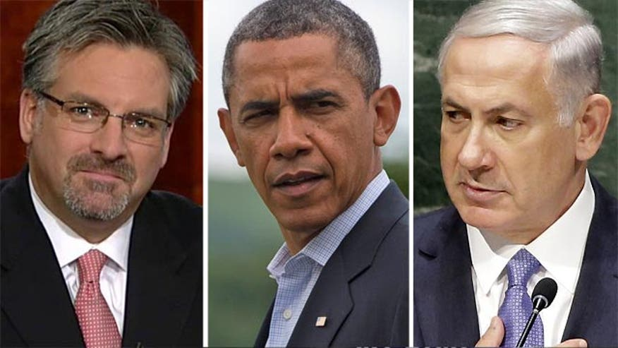 Steve Hayes said Friday on Special Report that White House press secretary Josh Earnest's refusal at today's briefing to deny the White House is considering sanctions against Israel over settlements is simply unreasonable and inappropriate.