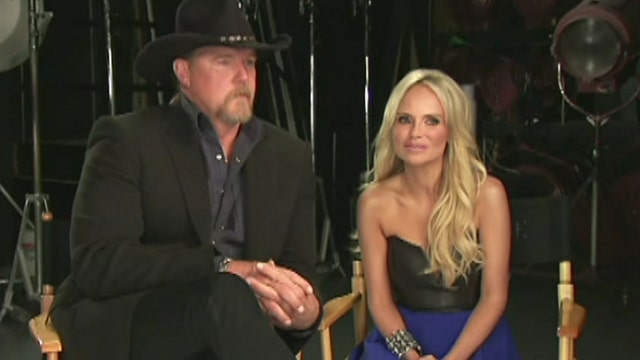Previewing the third annual American Country Awards