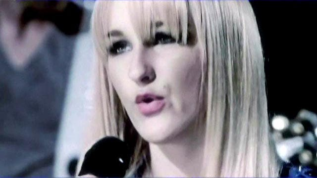 Camryn: A new artist to watch in 2012