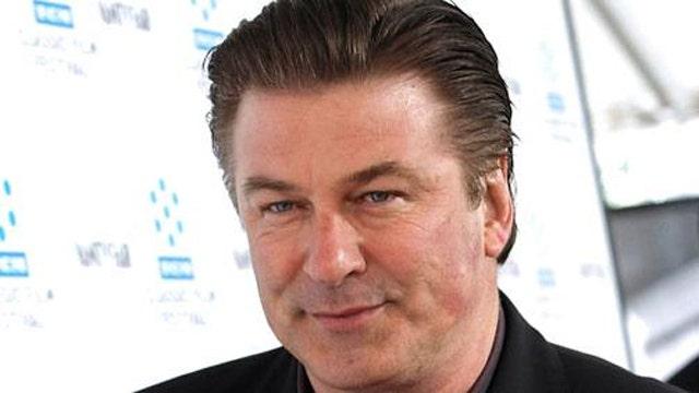 Baldwin is back