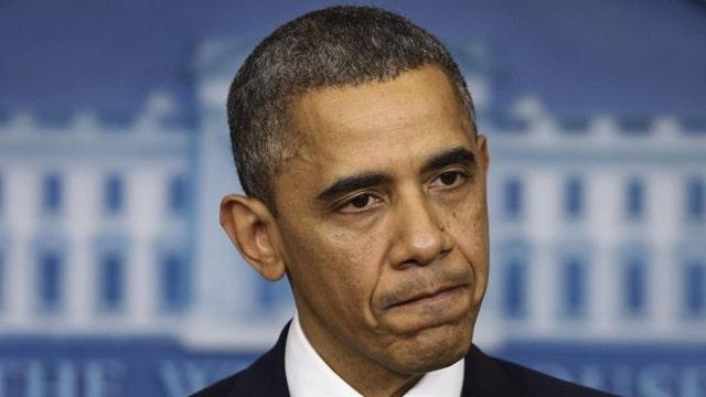 Power Play 12/6/2013: Obama lobbed softball questions
