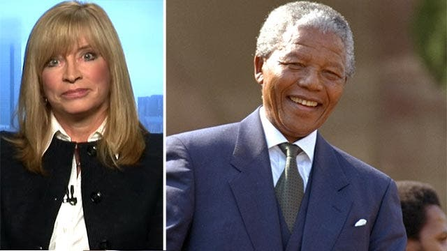 What Nelson Mandela's death means for South Africa's future