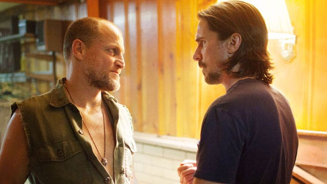 'Out of the Furnace' superb performances but a weak plot