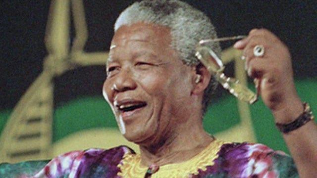 Dr. J. Peter Pham: Mandela was a 'visionary leader'