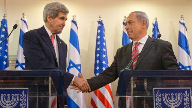 Administration lobbying Netanyahu over Iran nuke deal