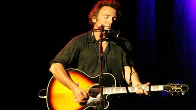 'Red Eye' Debate 2013: Bruce Springsteen
