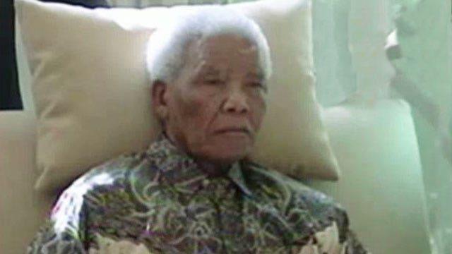 The lasting legacy of Nelson Mandela